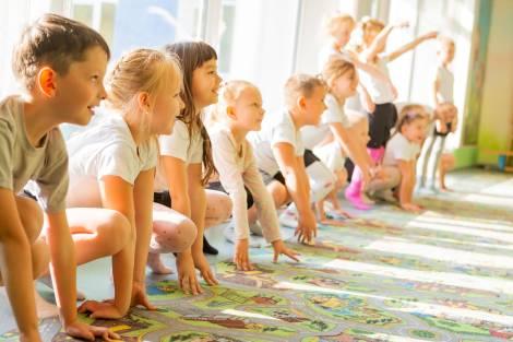 К 2022 году на Дальнем Востоке построят 26 новых школ и 13 детских садов