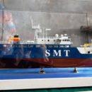 Магаданские рыбаки заказали хабаровским корабелам два краболова