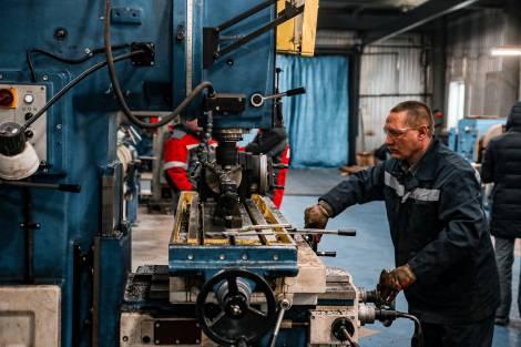 Более 600 рабочих мест создал резидент ТОР
