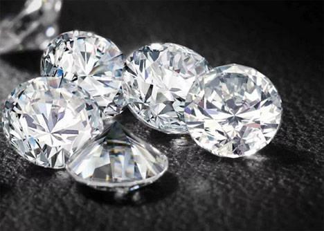 Второй алмазный завод заработал во Владивостоке