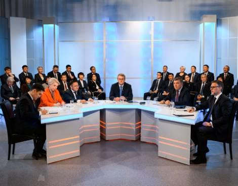 Правительство Якутии отчитается в прямом эфире