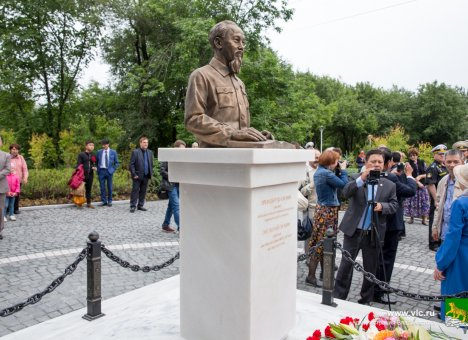 Во Владивостоке стало на 40 улиц больше
