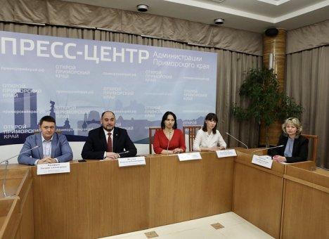 В Приморье больше 1500 предпринимателей получили поддержку Гарантийного фонда
