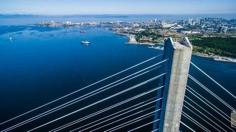 Свободный порт Владивосток к столице Приморья имеет всё меньшее отношение