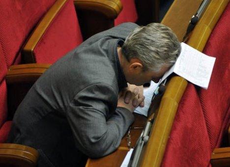 Скандалы среди депутатов довели думу в Приморье до роспуска