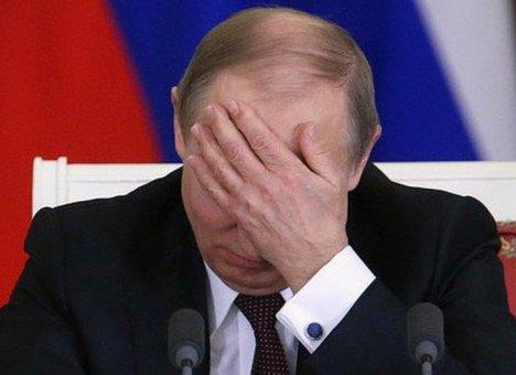 Путин признал, что повышение НДС вызвало только негативный эффект