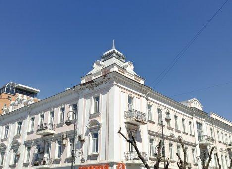 Во Владивостоке выставлена на продажу квартира за 100 миллионов