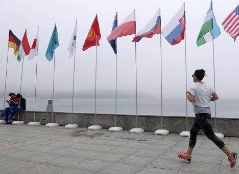От острова Русский инвесторы шарахаются как от чумы