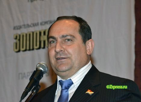 Джамбулат Текиев расширил свою бизнес-империю