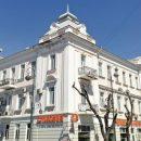 Владивосток, как ты нам дорог?