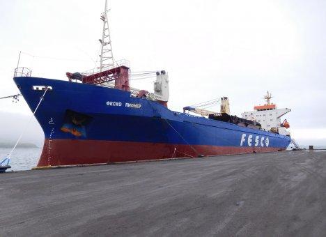 Совладелец FESCO Магомедов не готов продать свою долю
