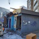 Во Владивостоке благоустроят новую пешеходную зону