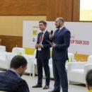 Лучшие цифровые решения конференции Open Innovations Startup Tour поддержат в Приморье