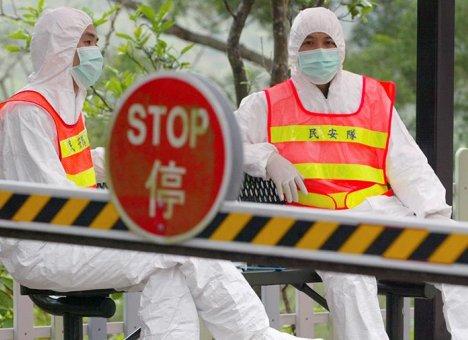 Китай закрыл 13 городов из-за коронавируса