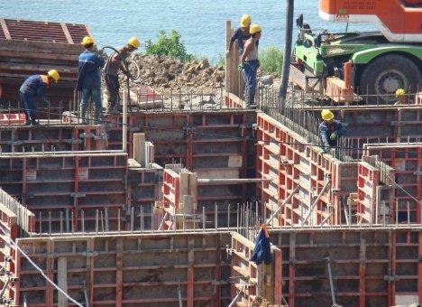 Новый жилой комплекс на Патрокле будет строить компания из Удмуртии