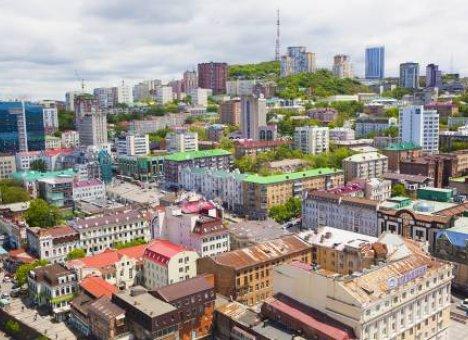 Во Владивостоке резко подорожала земля под ИЖС