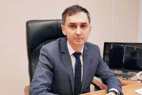 Из правительства Хабаровского края уволился глава регионального минимущества