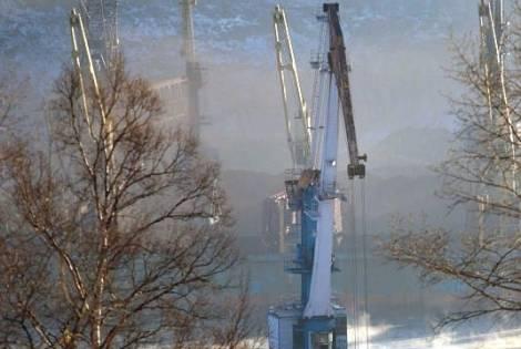 В Хабаровском крае возобновила работу межведомственная группа по контроля за перегрузкой угля