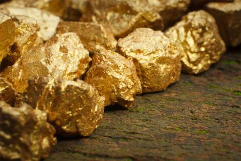 Хабаровский край побил исторический рекорд по добыче золота