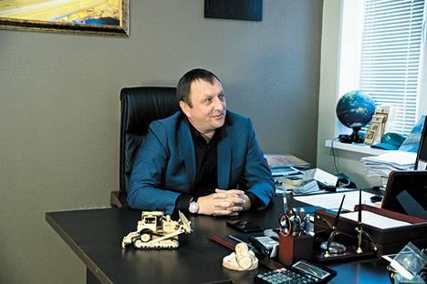 Евгений Корж: Игрушка