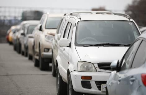 Около 400 млн рублей направлено на строительство автопарковок во Владивостоке