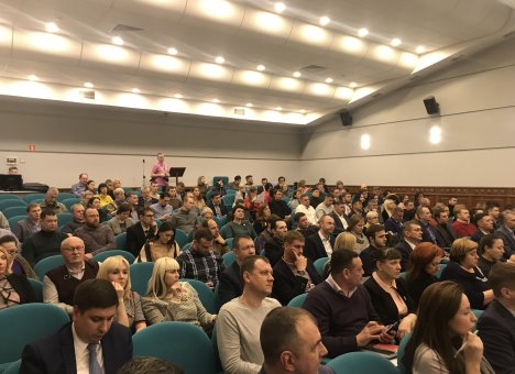 Предпринимателей Владивостока волнуют меры финансовой поддержки и инвестиционный климат
