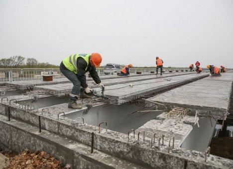 В Приморье проектируют 29 новых мостов