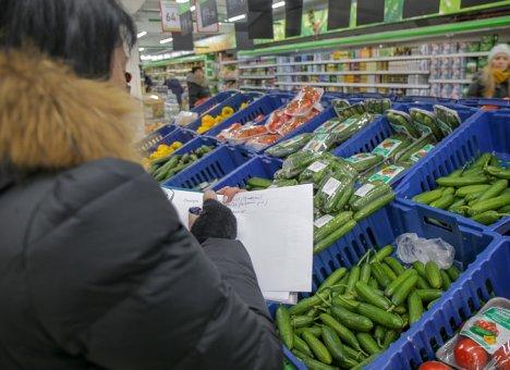 От 5 до 20%: УФАС проверило цены на овощи в торговых сетях Приморья