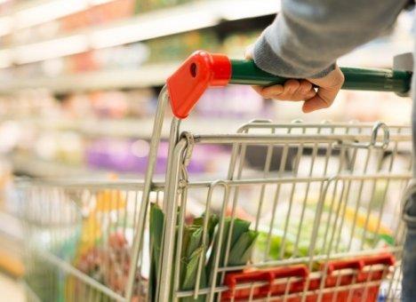 ДНС начал торговать овощами и молочкой