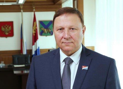 Путин высказался об идее перенести органы федеральной власти из Москвы