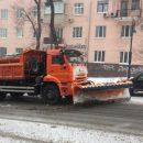 Снегопад проверяет на прочность ЖКХ Приморья