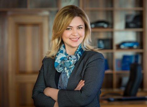 Автозавод во Владивостоке возглавила дама