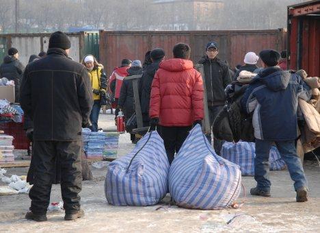Приморье останется без китайцев