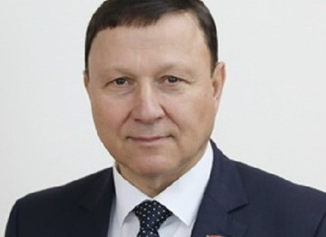 Александр Ролик: