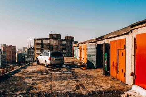 Амнистию паркуют в гаражи
