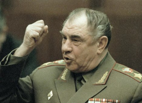 Умер последний маршал Советского Союза