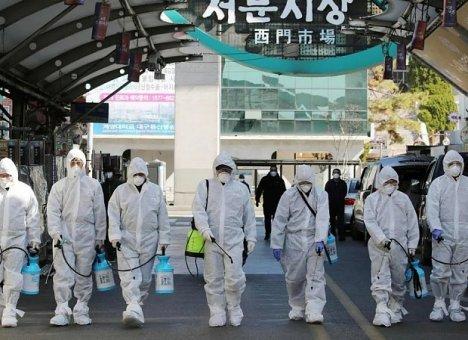 Корея становится недоступной