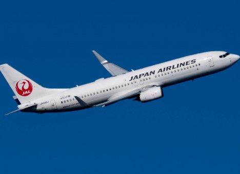 Японская авиакомпания впервые начинает полеты из Токио во Владивосток
