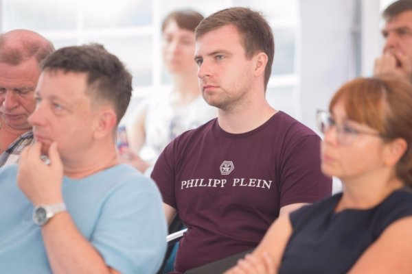 Одно из самых статусных мероприятий Владивостока презентует новый формат общения