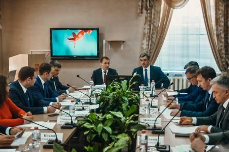 В Приамурье на электрификацию Свободного выделено более 1 млрд рублей
