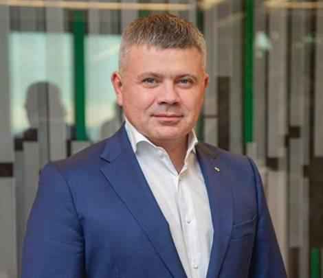 Олег Ганеев: Мы не наблюдаем никаких панических настроений из-за коронавируса среди клиентов банка