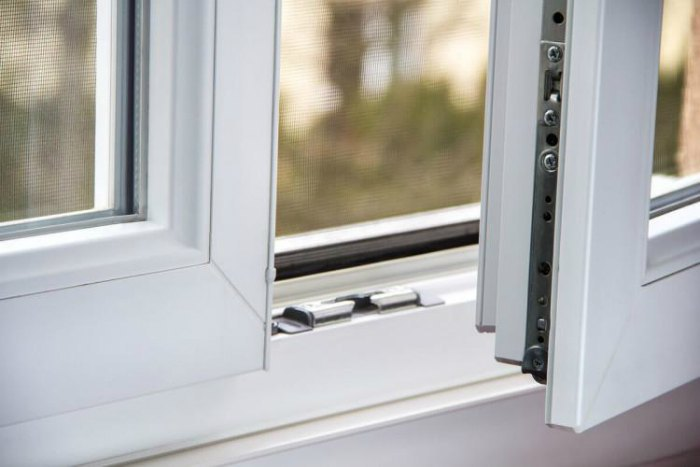 Качественные металлопластиковые окна от компании «Veka»