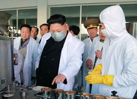 Бегущих из Северной Кореи от коронавируса будут эвакуировать через Владивосток