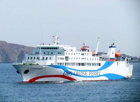 Популярный паром из Владивостока в Корею и Японию ходить не будет