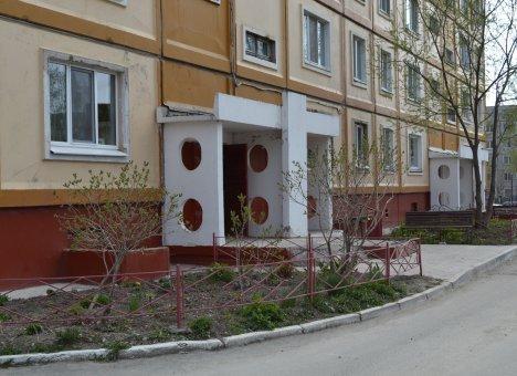 Во Владивостоке продолжат ремонт дворов