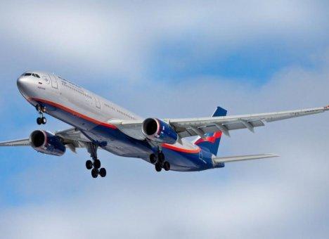 Самолет, вылетевший из Владивостока в Москву, совершил экстренную посадку в Хабаровске
