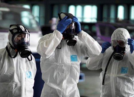 В России зафиксировано 6 подтвержденных случаев заражения коронавирусом