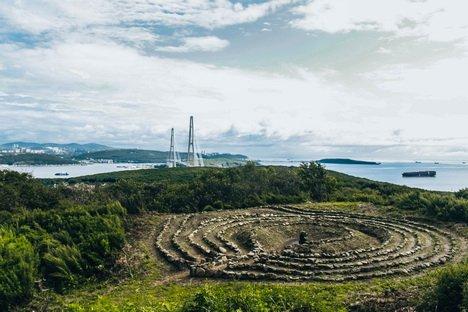 Остров без крыши над головой