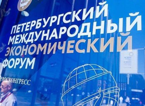 Петербургский международный экономический форум в этом году не состоится