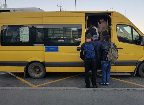 Во Владивостоке популярный маршрут будет работать по старой схеме